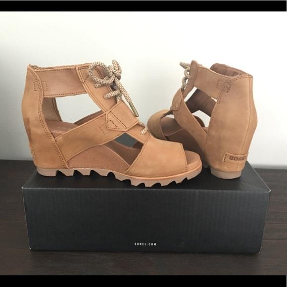 All Sizes NEW SOREL Women's Joanie™ II Bootie